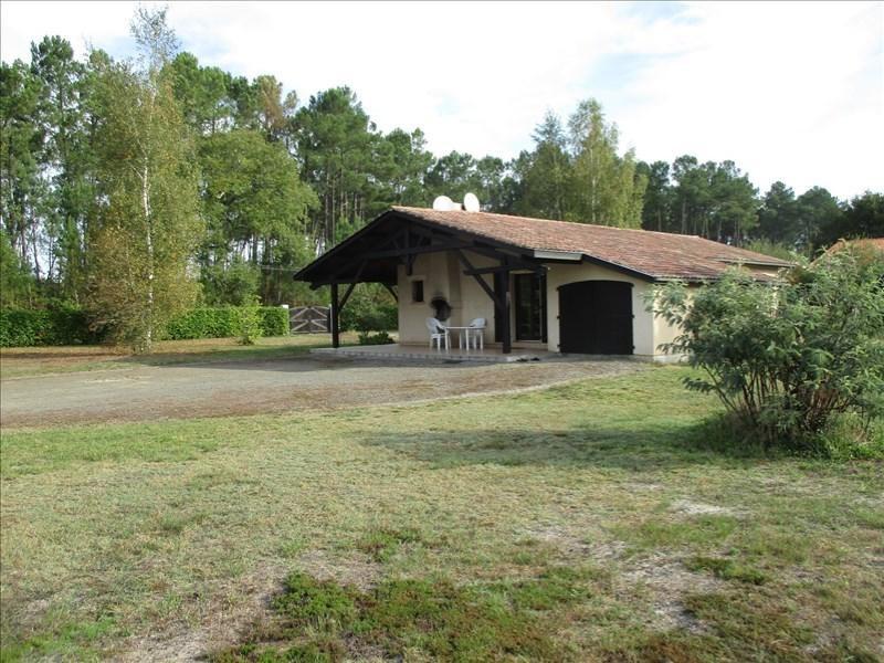 Vente maison / villa Pontenx les forges 286000€ - Photo 2