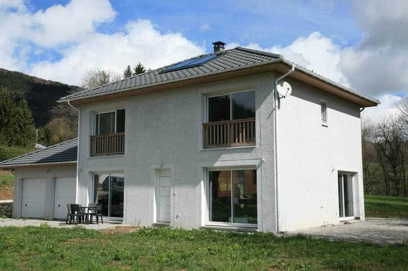 Venta  casa Le sappey 470000€ - Fotografía 1
