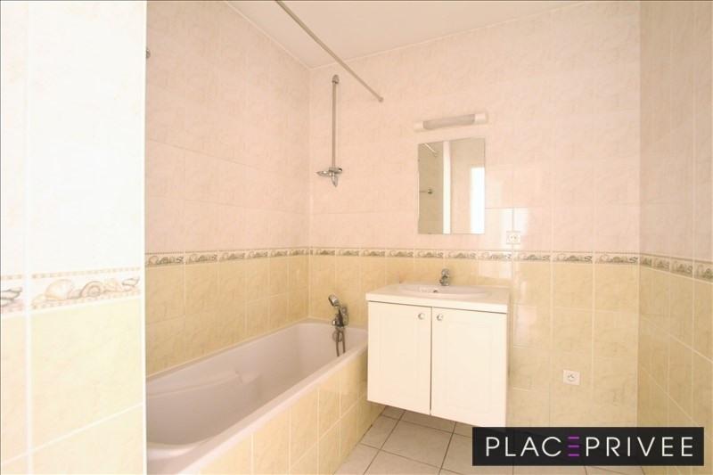 Vente appartement Nancy 94000€ - Photo 5