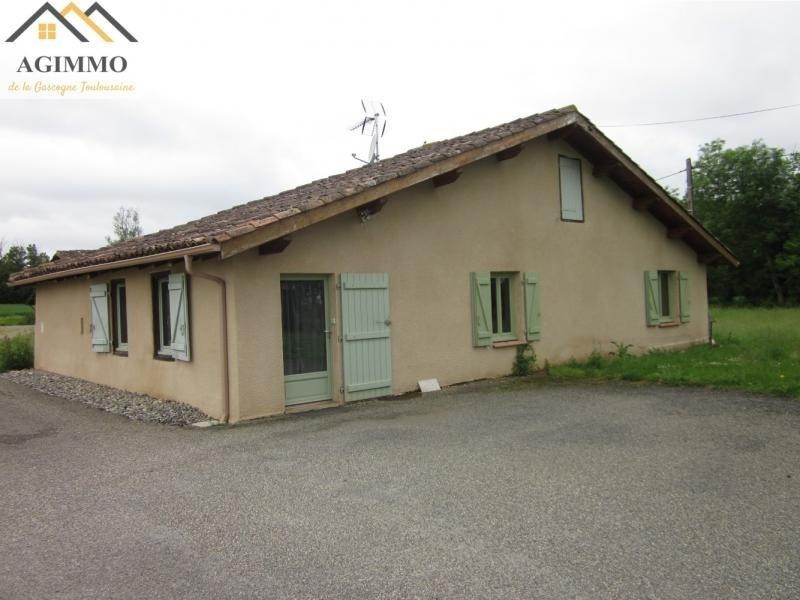 Rental house / villa Gimont 720€ CC - Picture 1