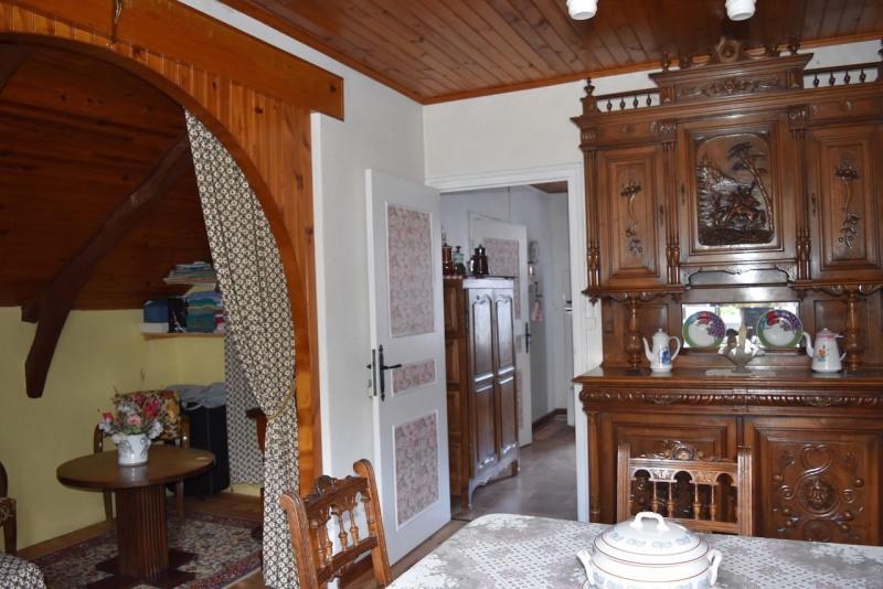 Sale house / villa St martin de valamas 170000€ - Picture 11