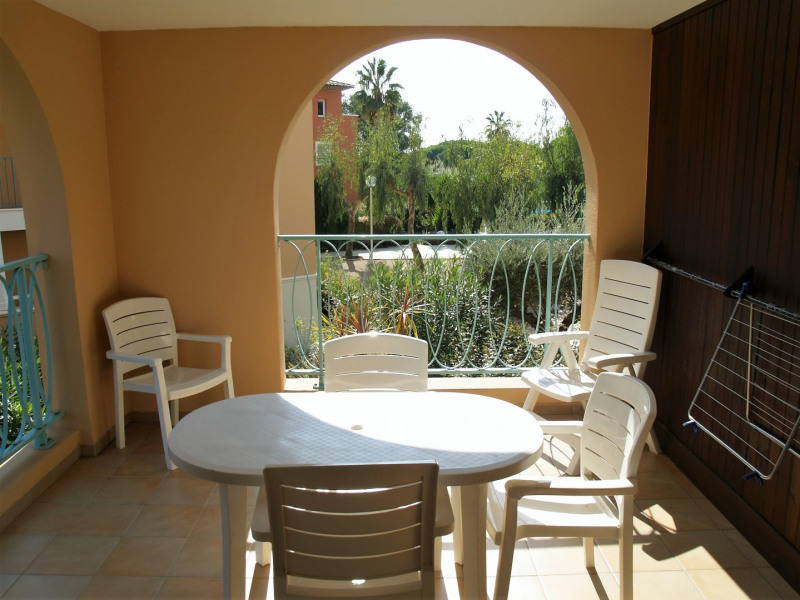 Sale apartment Les issambres 208 000€ - Picture 4