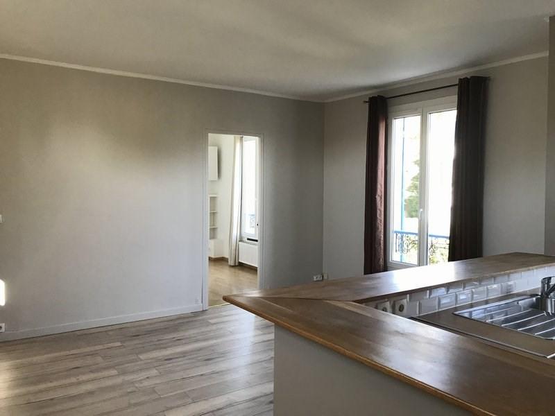 Affitto appartamento Villennes sur seine 850€ CC - Fotografia 2