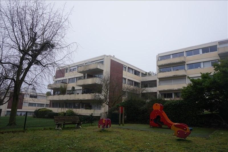 Vente appartement Garches 680000€ - Photo 8
