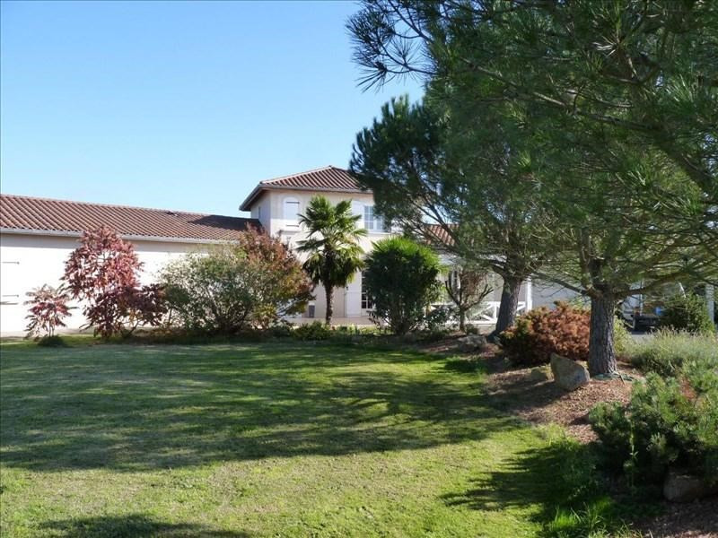 Vendita casa Feurs 392000€ - Fotografia 1