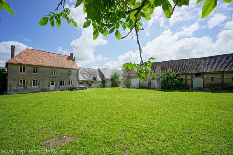 Sale house / villa Les andelys 195000€ - Picture 1
