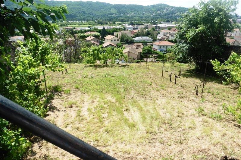 Sale house / villa Condrieu 283500€ - Picture 4