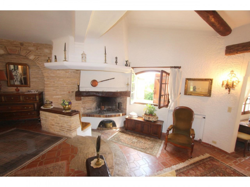 Deluxe sale house / villa Nice 1050000€ - Picture 9
