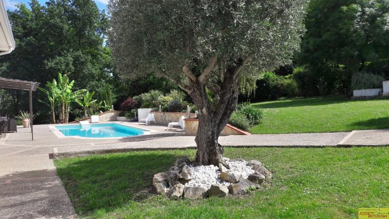 Vente de prestige maison / villa Secteur saint-jean 610000€ - Photo 8