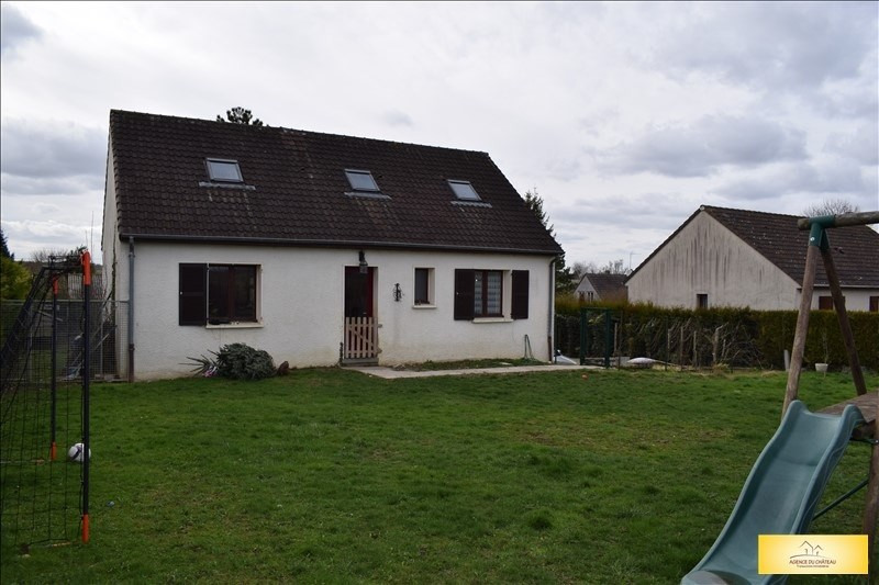 Vente maison / villa Guerville 279000€ - Photo 2
