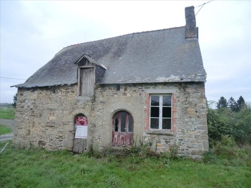 Vente maison / villa Bille 68000€ - Photo 1