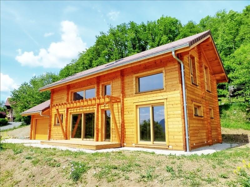 Sale house / villa Thyez 440000€ - Picture 11