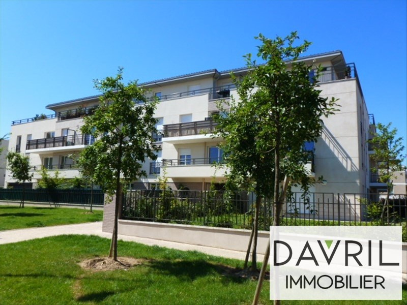 Vente appartement Conflans ste honorine 190000€ - Photo 2