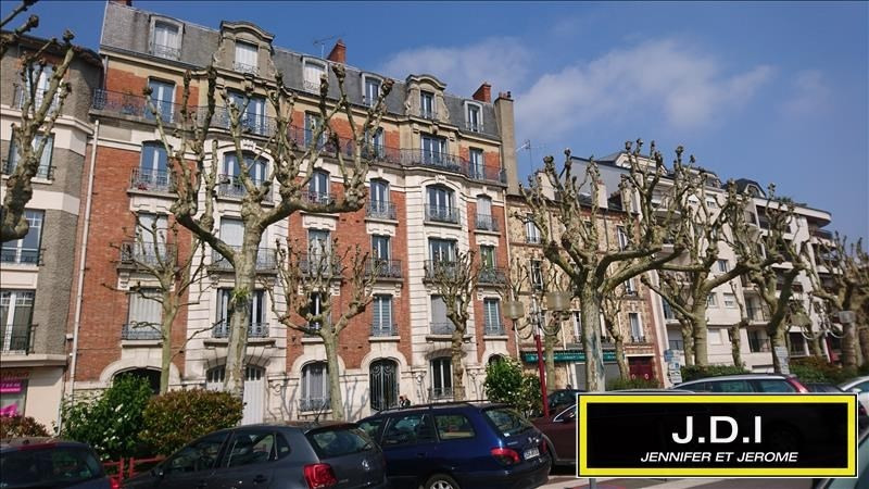 Vente appartement Enghien les bains 320000€ - Photo 9