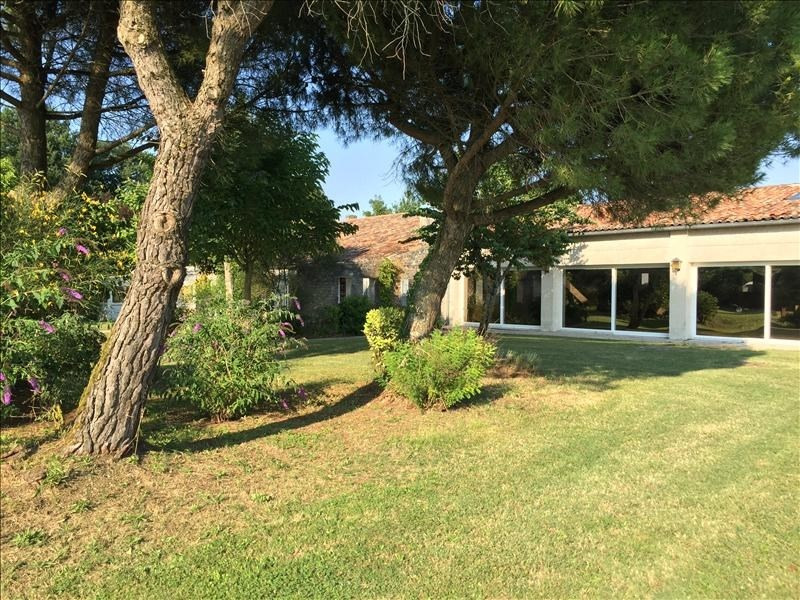 Vente maison / villa Grezac 481 400€ - Photo 6