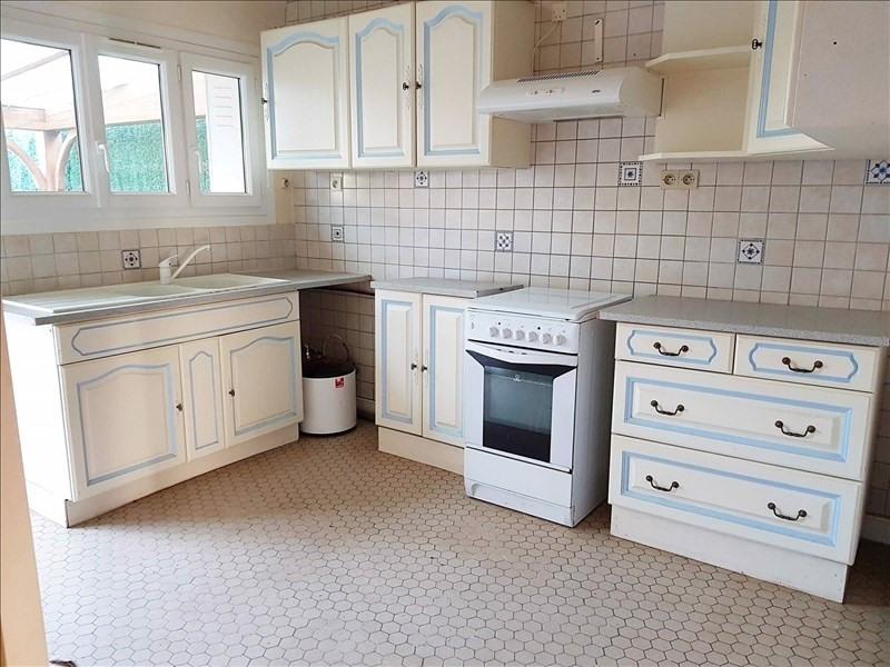 Sale house / villa Ognes 85900€ - Picture 1