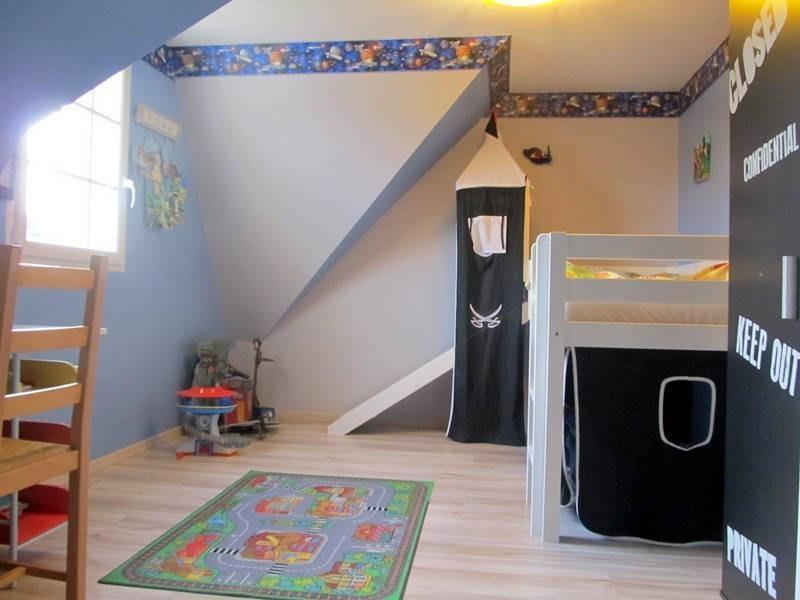 Vente maison / villa Conches en ouche 180500€ - Photo 8
