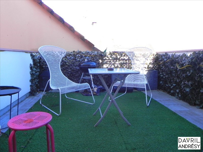 Sale apartment Andresy 189 000€ - Picture 8