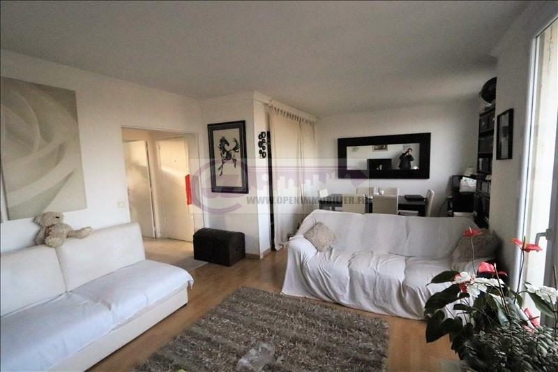 Sale apartment Deuil la barre 195000€ - Picture 2