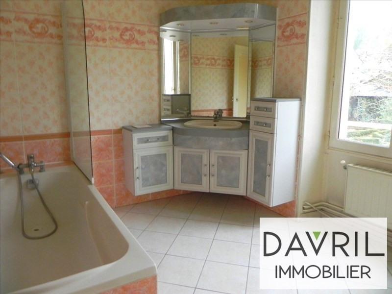 Deluxe sale house / villa Chanteloup les vignes 550000€ - Picture 8