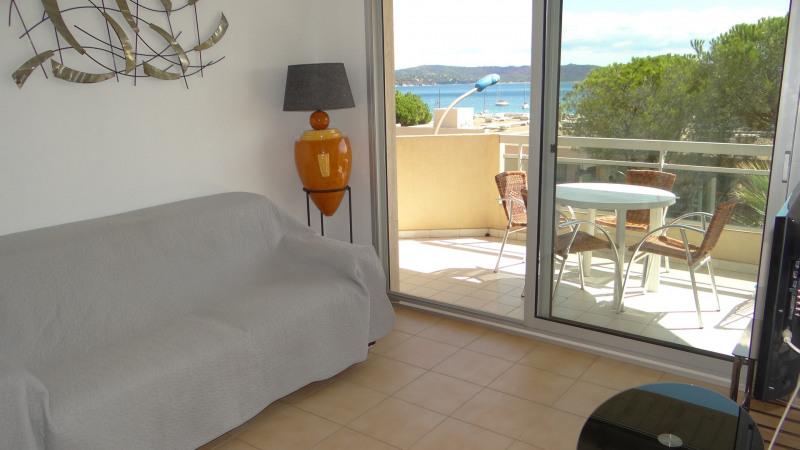 Vente appartement Cavalaire sur mer 259000€ - Photo 4