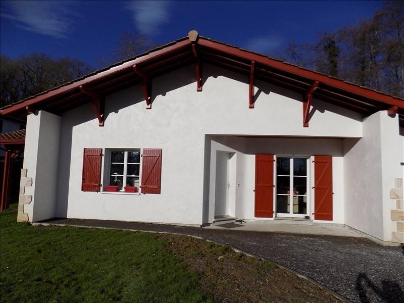Sale house / villa St pee sur nivelle 397000€ - Picture 2