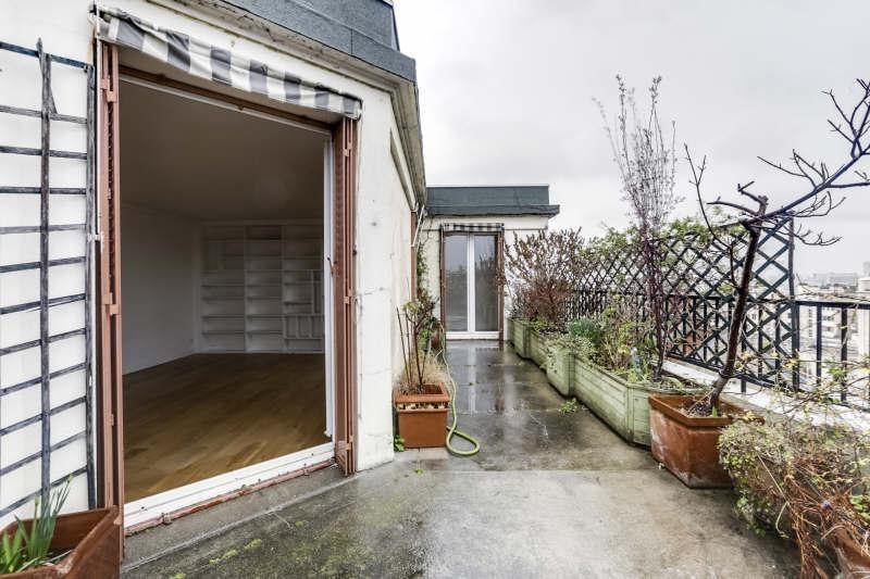 Vente de prestige appartement Paris 14ème 2180000€ - Photo 2
