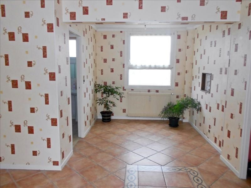Vente appartement St die 54 000€ - Photo 1