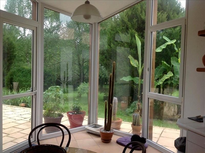 Vente maison / villa La creche 384800€ - Photo 4