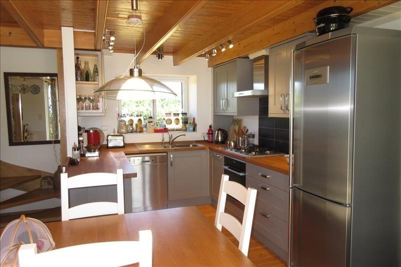 Sale house / villa Primelin 312000€ - Picture 7
