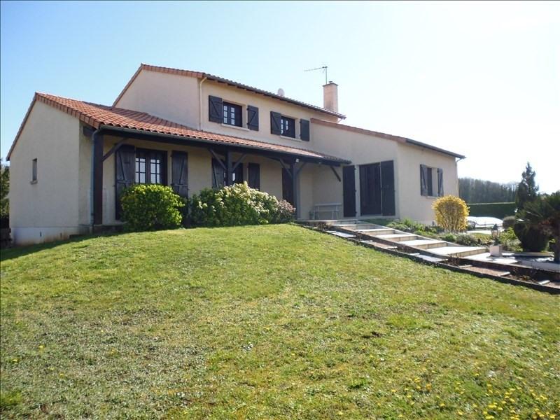 Venta  casa Migne auxances 305500€ - Fotografía 3