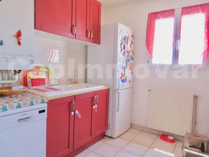 Sale apartment Le beausset 227000€ - Picture 6