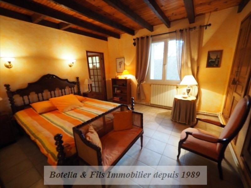 Immobile residenziali di prestigio casa Barjac 596000€ - Fotografia 15