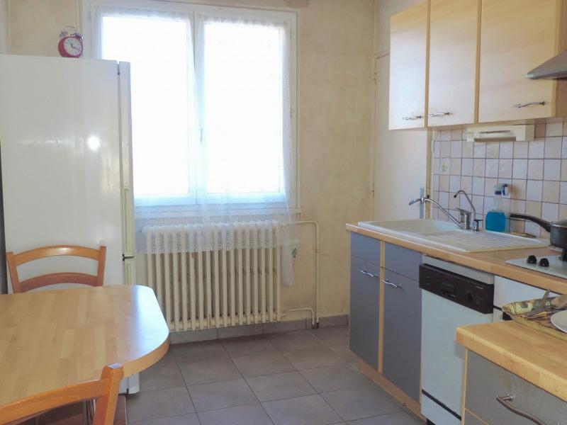 Verkoop  appartement Serezin sur rhone 155000€ - Foto 4