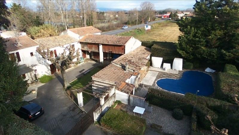 Sale house / villa Montelimar 292000€ - Picture 10