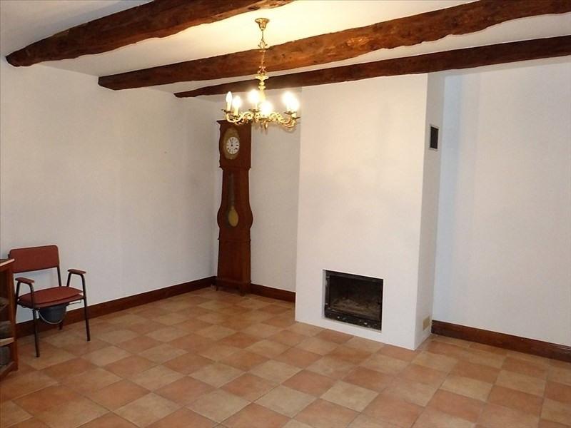 Sale house / villa Moulares 210000€ - Picture 6