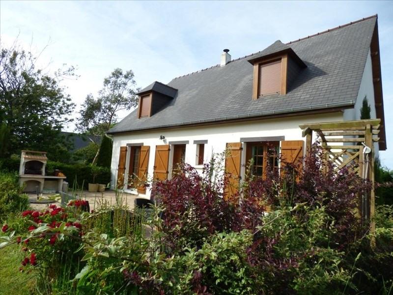 Vente maison / villa Urville nacqueville 267724€ - Photo 1