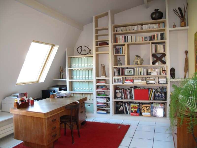 Vente appartement Colombes 795 000€ - Photo 5