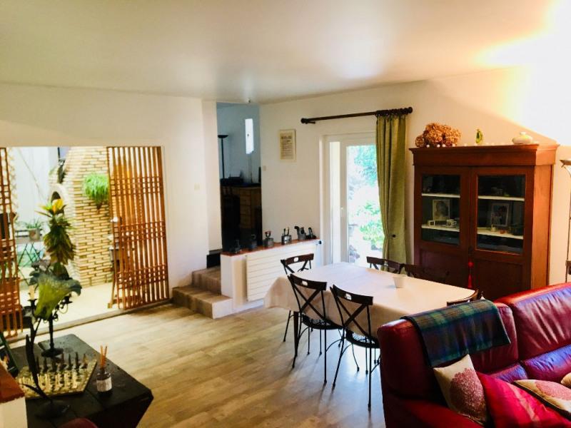 Vendita casa Valdampierre 307000€ - Fotografia 3