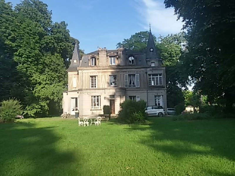 Sale house / villa Noailles 499 000€ - Picture 3
