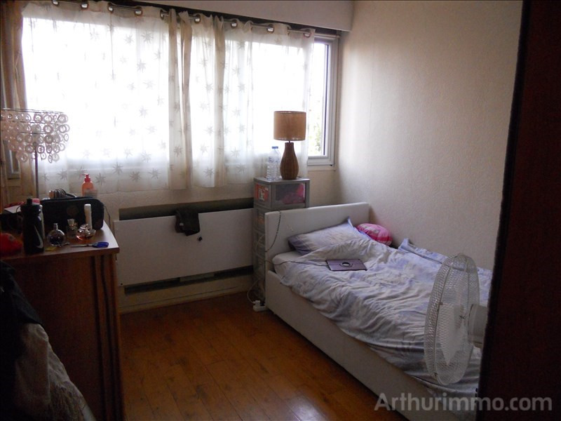 Vente appartement Fontenay sous bois 268000€ - Photo 3
