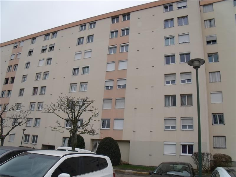 Rental apartment Chilly mazarin 880€ CC - Picture 1