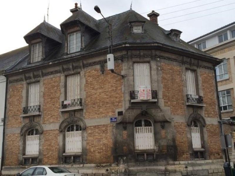 Produit d'investissement maison / villa Soissons 260000€ - Photo 1