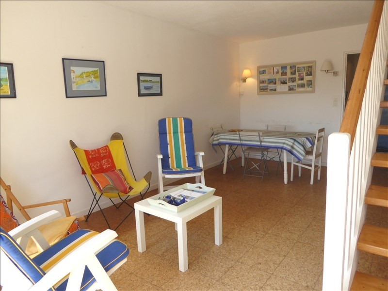 Sale apartment Carnac 215 140€ - Picture 2