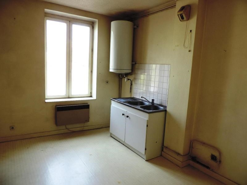 Location appartement Tarare 260€ CC - Photo 3