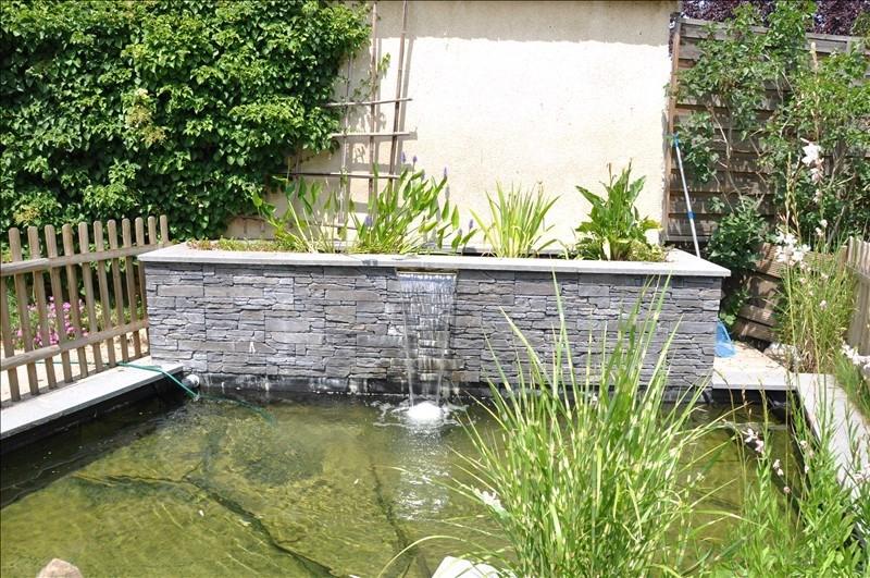 Sale house / villa Villefranche sur saone 490000€ - Picture 11