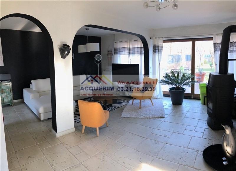 Sale house / villa Carvin 229000€ - Picture 3