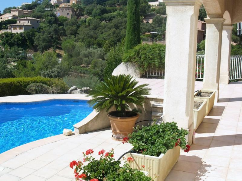 Sale house / villa Les issambres 850000€ - Picture 3