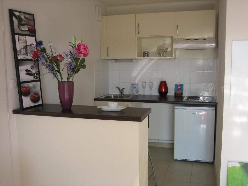 Location appartement Rion-des-landes 276€ CC - Photo 2