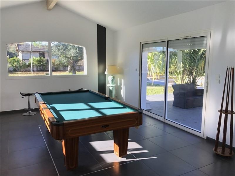 Vente de prestige maison / villa Pontenx les forges 450000€ - Photo 5